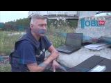 В Чебаркуле начали устанавливать оборудование для подъема метеорита со дна озера