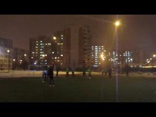 FC KAMAZ 2 - FC 33 �������� 2 (1 ����)
